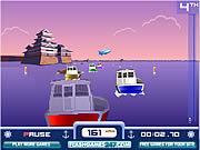 Play Boat rush Game