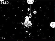Twin Hobo Rocket game