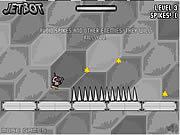 Jet Bot game