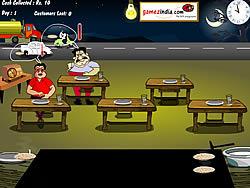 Madrasi Dhaba game