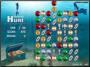 Treasure Hunt Game game