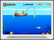 juego Fishing - Cast The Line