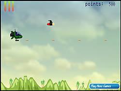 Heli Force game