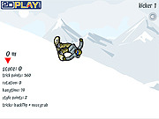 juego Snowboard Stunts