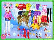 Jenny Doll Princess game