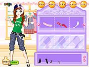 Play Full closet doll maker Game