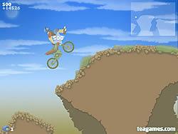 TG Motocross 3 game
