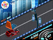 Hot Wheels Racer game