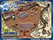 jeu Pepsi Pinball