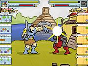 Bom Beat Battle game