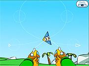 Wild Kite game