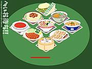 juego Food Memory 2