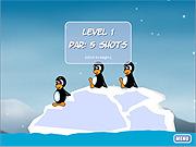 Conquer Antartica game