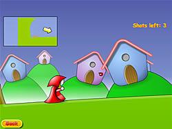Apple Hunt game