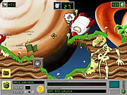Galactic Intruders game