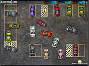 Park This Car game