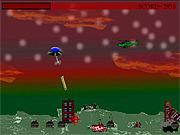 Ultimate Invader game