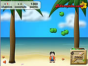 Jogo Do Coco Coconut Game game