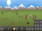 Battle for Gondor لعبة