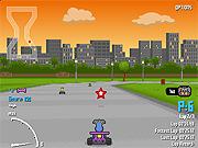 Jucați jocuri gratuite Puppy Racers
