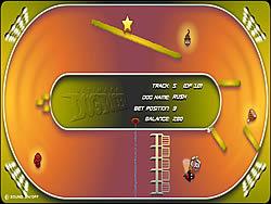 Ultimate Dog Racer game