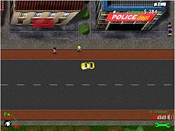 juego Sim Taxi