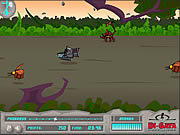 Di-Gata Defenders game