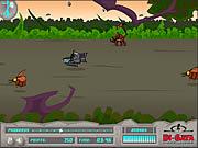 juego Di-Gata Defenders