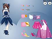 Nice Anime Girl game