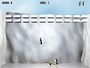 Penguinoids game