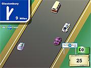 Van game