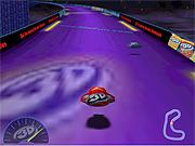 Play 3d hyperjet racing Game