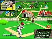 juego Baseball Mayhem