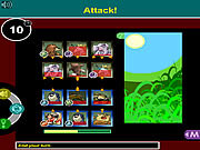 Brute Wars game
