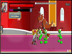 Armor Heroes 2 game