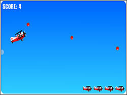 Fly Plane game