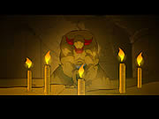 Watch free cartoon Primal War: Episode 17