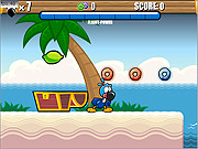 Black Beaks Treasure Cove game