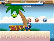 Black Beaks Treasure Cove game