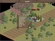 Permainan Darkwar Strategy