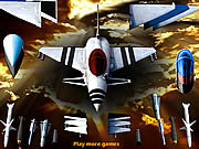 juego Fighter Plane Maker