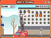 Fireman Tobby