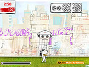 Play Rap attack Game