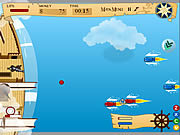 Pirate Blast game