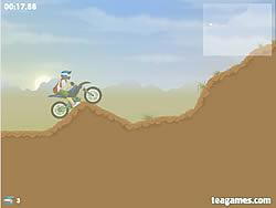 TG Motocross 2 game