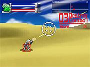 juego Combat Heaven
