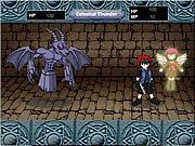 juego Digital Angels: Summoner Saga 1