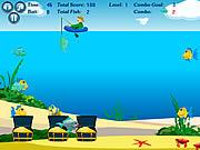 Jogar jogo grátis Fishing Trip