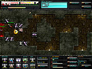 Xeno Tactic 2 game