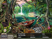 Hidden Expedition: Everest game